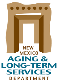 Aging and Long-Term Services Logo