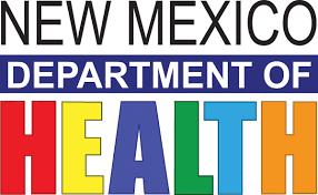 NM DOH Logo