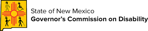 Governor's Commission on Disability Logo