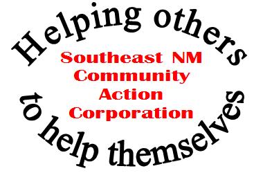 Southeast NM Logo